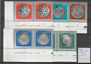 DDR-Druckvermerke:: Historische Münzen (1986) DV