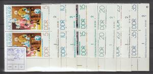 DDR-Druckvermerke::Mon Plaisir (1974)
