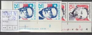 DDR-Druckvermerke::Allende (1973)