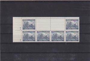 Böhmen & Mähren (B&M)  **, postfrisch, MiNr. 34 , Leerfeld, Stern