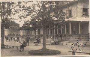 Estland: 1932 Ansichtskarte Haapsalu