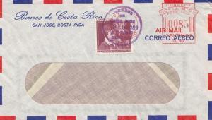 Costa Rica: 1969: San Jose