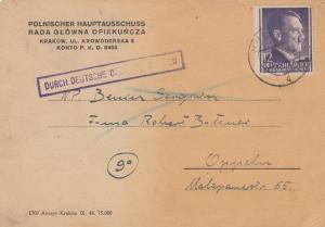 GG: 14.12.1944: polnischer Hauptausschuss Krakau nach Oppeln