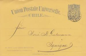 1891/1895: 2x post cards