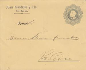 Letter to Valdivia