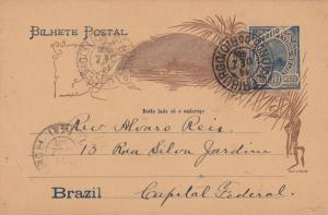4x post cards around 1908