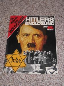Sonderheft DAS III. Reich - Sonderheft Holocaust