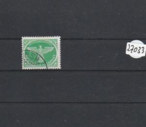 Deutsches Reich Feldpost  gestempelt       MiNr. 4