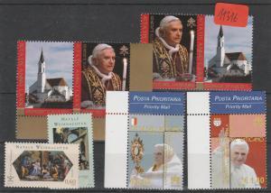 Vatikan   Vaticano    Posten/Lot   postfrisch **  MiNr. 1573   und andere