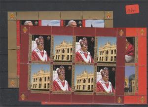 Vatikan   Vaticano    Posten/Lot   postfrisch **  MiNr. 1573-1575