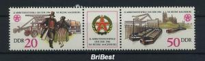 DDR 1986 Nr 3028 Plattenfehler I postfrisch (85996)