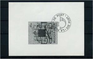 BELGIEN 1997 Nr 2736 Sonderdruck (65328)