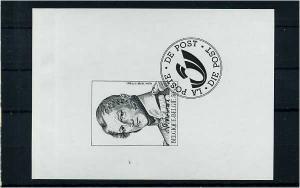 BELGIEN 1999 Nr 2884 Sonderdruck (65330)