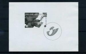 BELGIEN 2009 Nr 3927 Sonderdruck (65333)