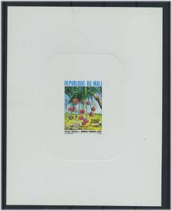 MALI 1982 Nr 896 MINISTERBLOCK !!! (32745)