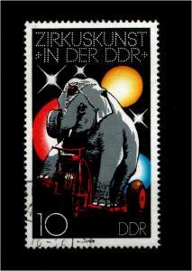 DDR 1978 Nr 2365 PF I gestempelt ME 60.- (95362)