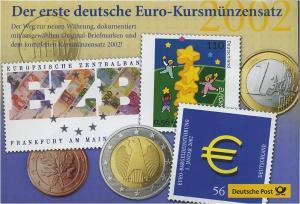 BUND - 2002 Original KMS (96407)