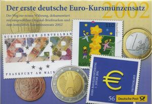BUND - 2002 Original KMS (96403)