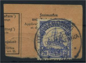 DSWA 1906, Nr. 27 (96838)