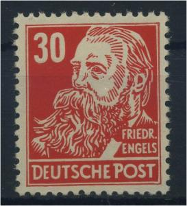 DDR 1952, Nr. 335va YI (96821)
