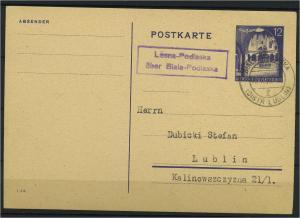 GENERALGOUVERNEMENT 1940, Nr P12/03 (96583)