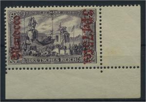 DP MAROKKO 1905, Nr. 32B (96833)