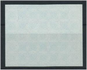 SCHWEIZ 1979 ATM Nr 3 VIII postfrisch (45591)