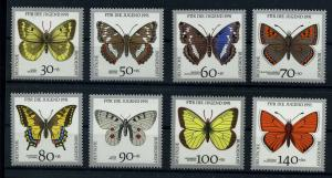 BUND 1991 Nr 1512-1519 (100252)
