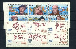 SPANIEN HBl. 4 (100377)