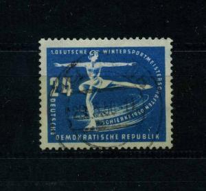DDR 1950 Nr 247 I gestempelt (101077)