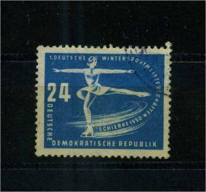 DDR 1950 Nr 247 I gestempelt (101078)