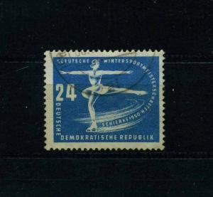 DDR 1950 Nr 247 I gestempelt (101079)