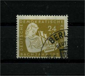 DDR 1950 Nr 257 II gestempelt (101096)