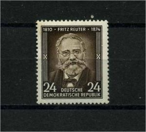 DDR 1954 Nr 430 I postfrisch (101142)