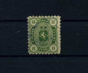FINNLAND 1875 Nr 14Ay ohne Gummi (101555)