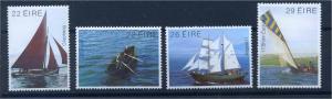 IRLAND 1982 Nr 476-479 postfrisch (102315)