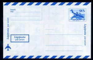 UNGARN 1996 Aerogramm postfrisch (102774)