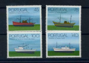 PORTUGAL 1994 Nr 2037-2040 postfrisch (102874)