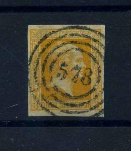PREUSSEN 1857 Nr 8 gestempelt (103461)