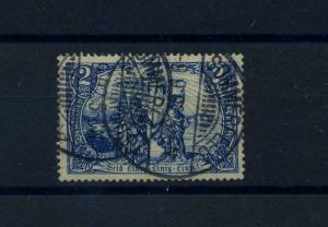 DEUTSCHES REICH 1902 Nr 79 gestempelt (103511)