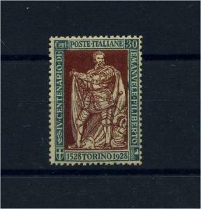 ITALIEN 1928 Nr 287B postfrisch (103512)