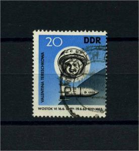 DDR 1963 Nr 970 f1 gestempelt (104017)