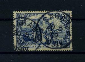 DEUTSCHES REICH 1902 Nr 79 gestempelt (110566)