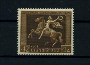 DEUTSCHES REICH 1938 Nr 671y postfrisch (110617)