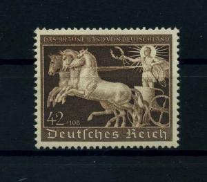DEUTSCHES REICH 1940 Nr 747 postfrisch (110620)