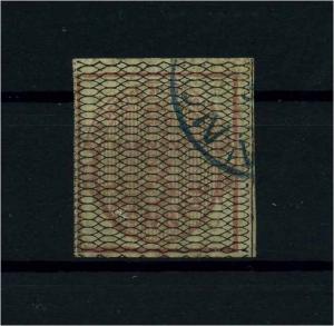HANNOVER 1863 Nr 20 gestempelt (110689)