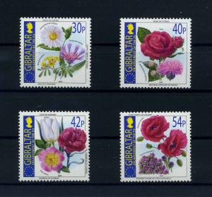 GIBRALTAR 2003 Nr 1050-1053 postfrisch (104609)