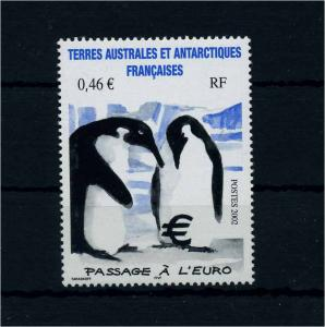 TAAF 2002 Nr 500 postfrisch (104616)