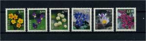 NORWEGEN 1998 Nr 1269-1274 postfrisch (104727)