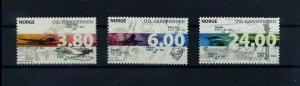 NORWEGEN 1998 Nr 1292-1294 postfrisch (104728)